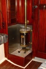 Force 10 Diesel / Kerosene Heater
