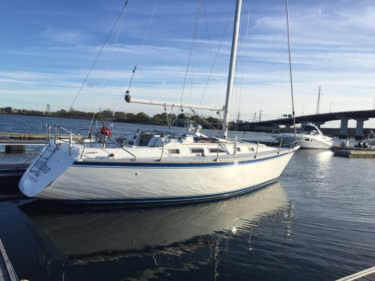 0e9d13ab HunterOwners.com classified ads, sailboats for sale