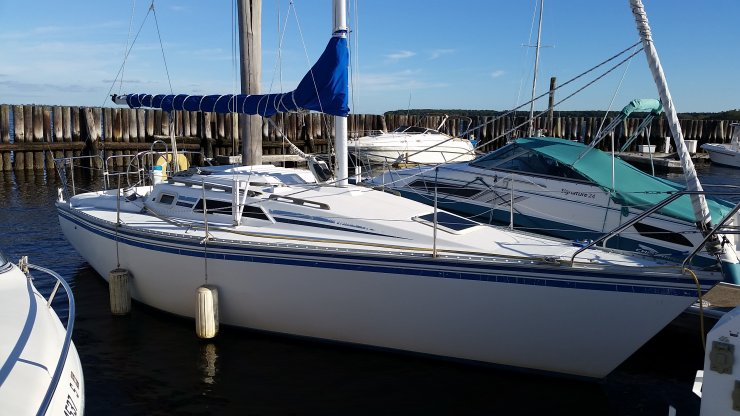 Used Sailboats For Sale >> Used Sailboats Sailboats For Sale