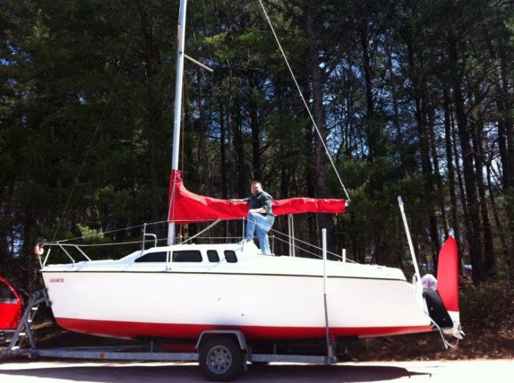 HunterOwners com classified ads, sailboats for sale