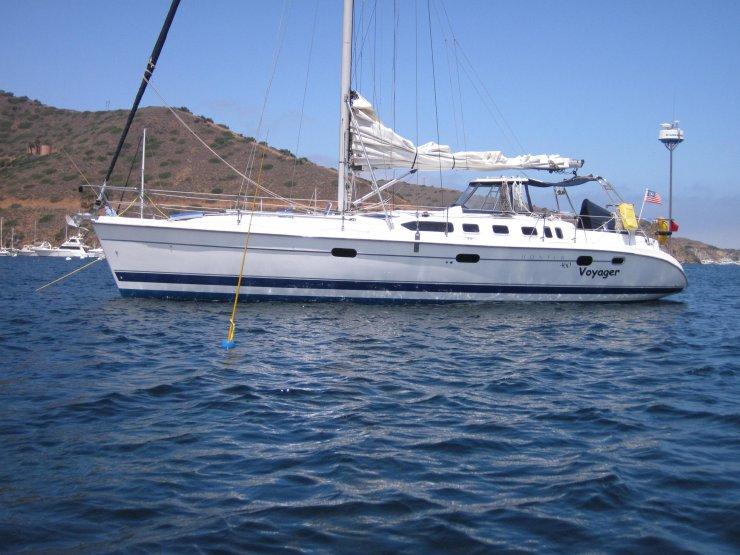 Used sailboats, sailboats for sale