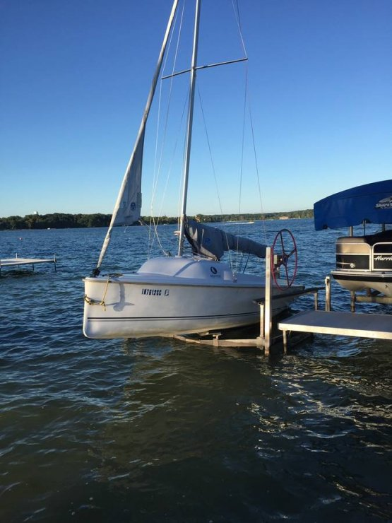 Used sailboats, sailboats for sale