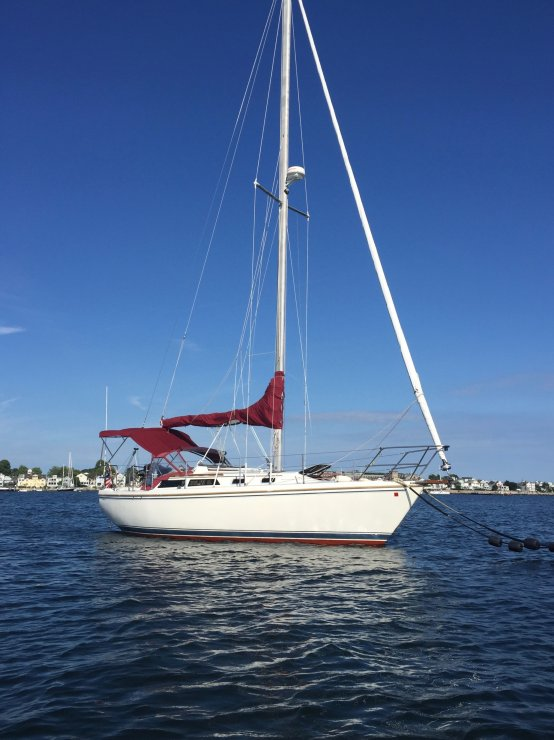 CatalinaOwners com classified ads, sailboats for sale