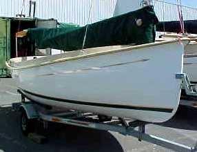 Photo of Com-Pac * New-Picnic-Cat * sailboat
