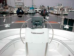 Photo of Hunter 410 sailboat