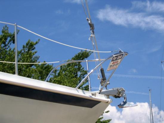 Photo of Ericson 29 sailboat