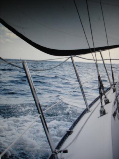 Photo of Catalina 36mkII sailboat