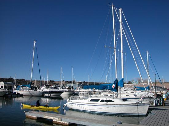 Photo of Catalina 250 sailboat