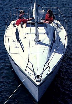 Photo of  26.5  Photos sailboat