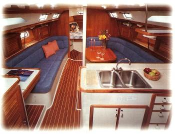 Photo of Catalina 34mkII  Photos sailboat