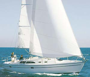 Photo of Catalina 36mkII  Photos sailboat