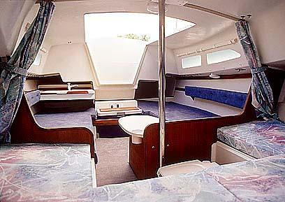 Photo of Catalina 22mkII  Photos sailboat