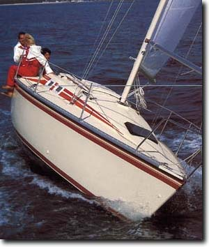 Photo of  25.5  Photos sailboat