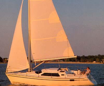 Photo of  Vision-32  Photos sailboat