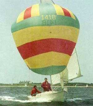 Photo of  Rhodes-19  Photos sailboat