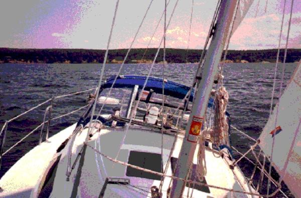 Photo of Catalina 270 sailboat