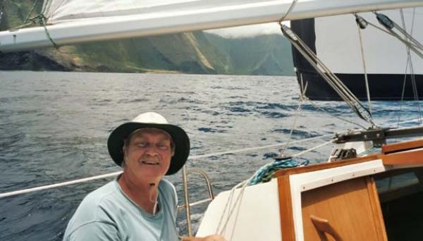 Photo of Catalina 28mkII sailboat