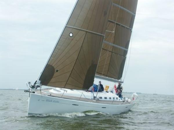 Photo of Beneteau 47.7 sailboat
