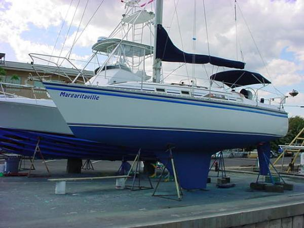 Photo of Hunter 31_83-87 sailboat
