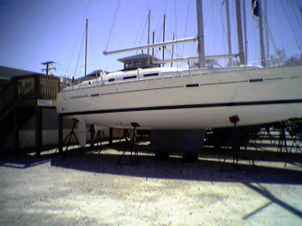 Photo of Beneteau 373 sailboat