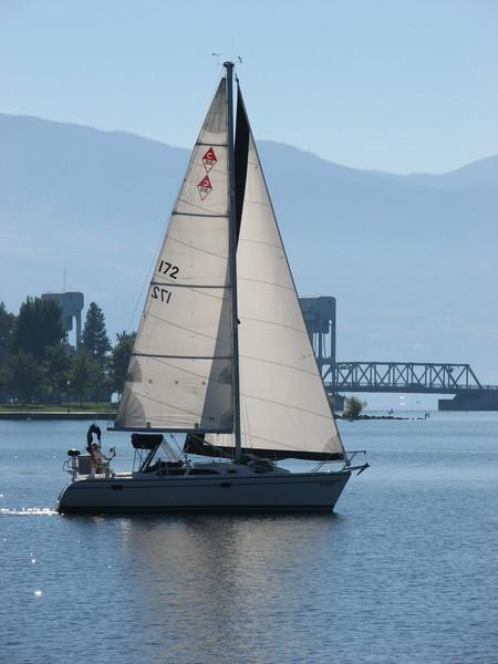 Photo of Catalina 310 sailboat