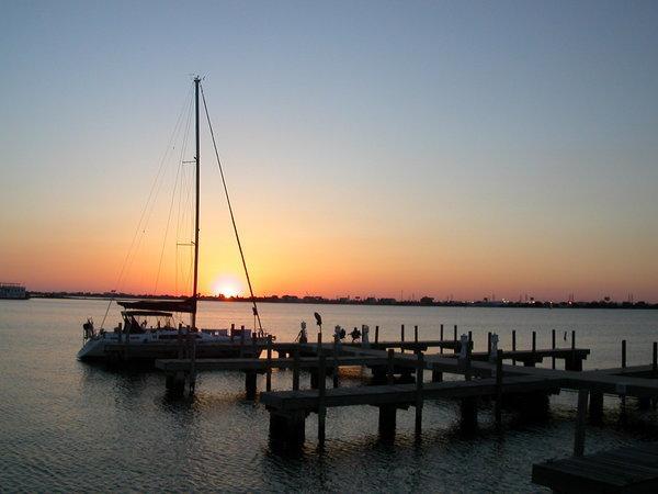 Photo of Hunter 42 sailboat