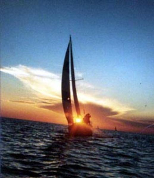 Photo of Catalina 25 sailboat