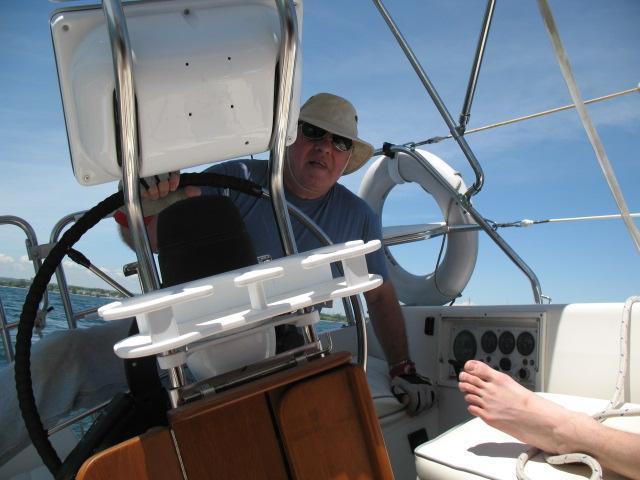 Photo of Catalina 28 sailboat