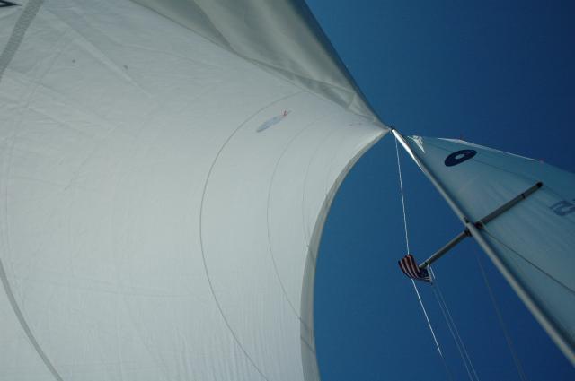 Photo of Oday 31 sailboat