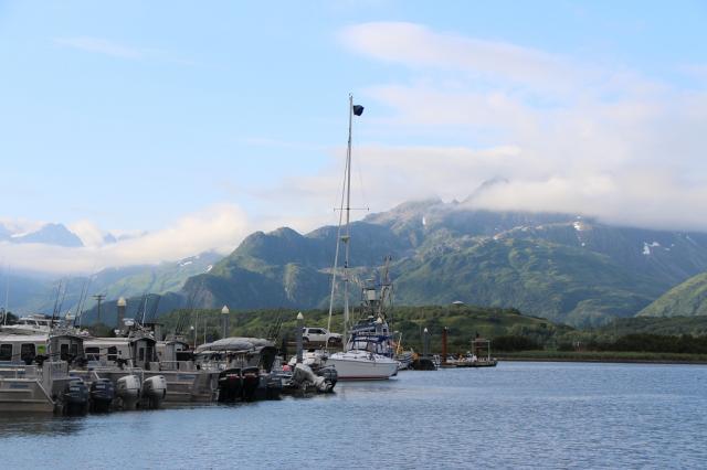 Photo of Hunter 38 sailboat