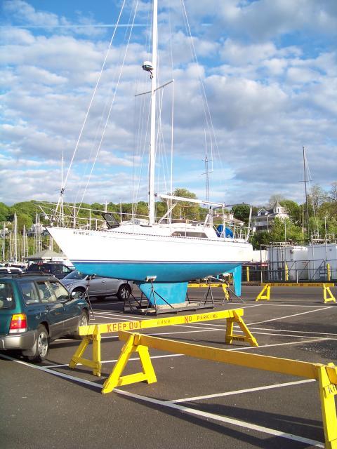 Photo of C C 33 MK2 sailboat