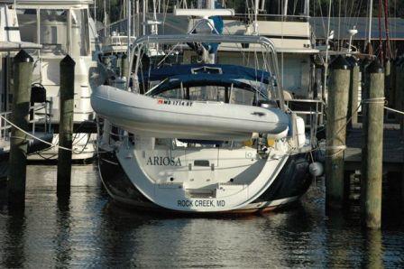2005 Beneteau 473 Sail Boat For Sale - www.yachtworld.com